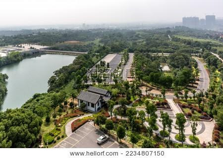 宣城一百公里风景区