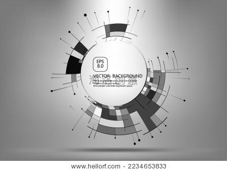 矢量图-背景/素材