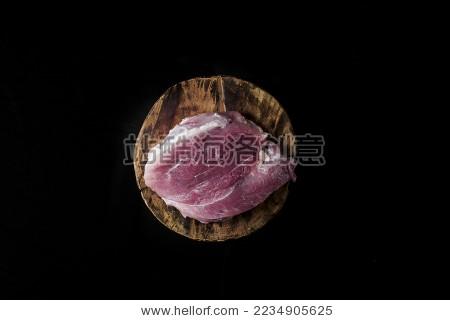 食物素材图片 蔬菜 肉类 黑底 抠图 素材图