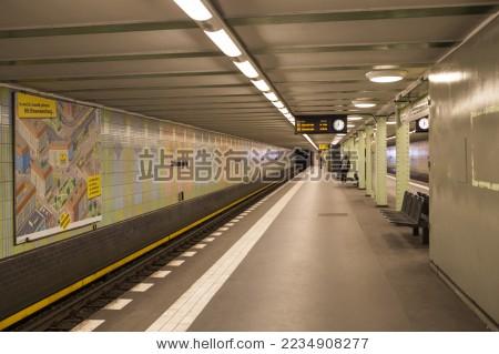 地铁照片大全大图素材